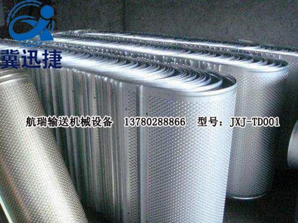 通风地笼 JXJ-TD001